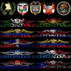 1x GUATEMALA GUATEMALAN FLAG CAR DECAL #5875