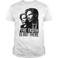 X-Files Truth  T Shirt, Hoodie, Sweatshirts - custom tee shirts #tee #teeshirt