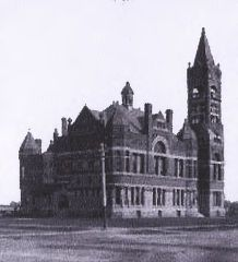 The old county courthouse which reportedly was haunted, took my grandson to visit. Albert Lea Minnesota, Feeling Minnesota, Historical Society, Vintage Pictures, Paranormal, Great Places, Places To Visit, Old Things, Memories