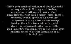The Hidden Ninja (160 pieces)