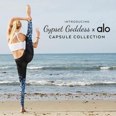 Gypset Goddess x Alo Yoga Capsule Collection Basic Yoga, In Ancient Times, Yoga Wear, Throughout The World, Feeling Great, Yoga Inspiration, Capsule Wardrobe, One Piece, Exercise