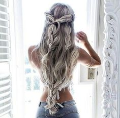 TOP 31 Prettiest Braided Hairstyles for 2017