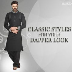 Get the best #EthnicWear for your occasion that suits your personality and the current modern #trends. #fashion #style #menswear #wedding