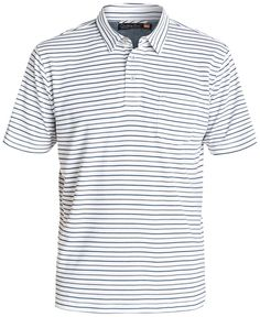 Quiksilver Waterman Harborside Polo
