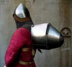 Great helms 14-15c.