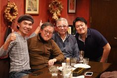 At Amets with Chef Hattori.  No doubt a best Spanish restaurant in Tokyo.