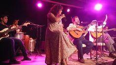 ANTONIO CARLOS, JOCAFI & ANA PAULA ALBUQUERQUE (Vídeo8) - Café Teatro Ru...