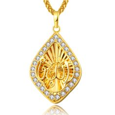 Like and Share if you want this  New in 2017 BRZHA Classic Allah Necklace Pendant Islamic Jewelry Gold color Rhinestone Muslim Jewelry Men/Women     Tag a friend who would love this!     FREE Shipping Worldwide     Get it here ---> http://jewelry-steals.com/products/new-in-2017-brzha-classic-allah-necklace-pendant-islamic-jewelry-gold-color-rhinestone-muslim-jewelry-menwomen/    #style