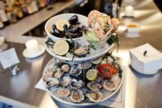 TimeOut New York's Best Seafood Restaurants