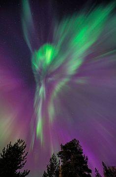 Aurora Borealis (Sept2014)