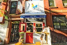 The 101 Best (New) Cheap Eats, Ranked -- Grub Street New York - Wangs!