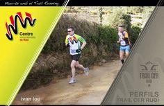 Ivan Lou - Membre equip Trail CER Rubí
