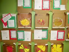 Probability Pizza! Students surveyed students from other grade levels and used the gathered information to figure out the probability of choosing their favorite type of pizza.