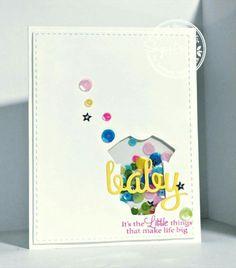 Baby Button Book