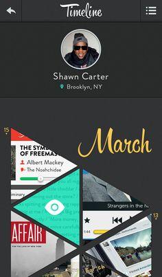 Bildresultat för triangle web page Web Design, Creative Design, Graphic Design, Timeline App, Mobile Project, Ui Patterns, Ui Inspiration, User Interface Design, Mobile Design