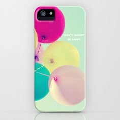 Don't+worry,+be+happy+iPhone+Case+by+Libertad+Leal+Photography+-+$35.00.         Love this case so much! And there are HUNDREDS more on this website @society6.com