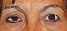 Remèdes naturels contre l'affaissement des paupières.Vous verrez des résultats en 2 minutes !Recette de masque contre les paupières tombantes.