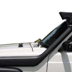Off Road Air Ram Jeep Cherokee XJ Snorkel Kit