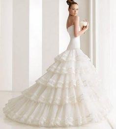 My Wedding Gown :)