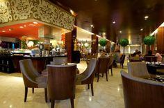 Fabulous Access to get in The Arista hotel : The Arista Hotel Luxury Restaurant Design