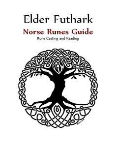Free printable rune meanings and rune prints!  https://spiritlore.wordpress.com/free-gifts/elder-futhark-norse-runes/