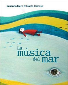 La música del mar Susanna Isern (Autor a ), ...