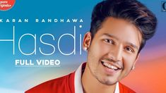 Hasdi Lyrics: Karan Randhawa has sung the Punjabi song. The music is produced by Rajat Nagpal while Micheal has written the Hasdi lyrics. The music video of Hasdi song is directed by Satti Dhillon. Rap Songs, News Songs, Female Thor, Ammy Virk, Pride Rock, Movie Teaser, Donald Glover, Song List, Bollywood Songs