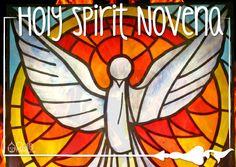 catholic pentecost novena 2015