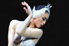 National Ballet of China tells tragic tale in visually stunning Swan Lake