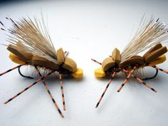 cp's fly fishing and fly tying