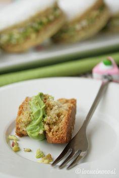 Deliziose al pistacchio Salmon Burgers, Pudding, Cookies, Ethnic Recipes, Desserts, Oven, Italia, Crack Crackers, Tailgate Desserts