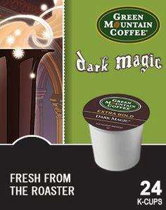 Green Mountain Dark Magic Coffee