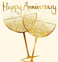 Wishing our beautiful Liz a Happy First Anniversary! we hope you've had a year full of love and happiness and your living your happily ever after 🧡🧡 🧡🧡🧡 Wedding Anniversary Message, Anniversary Wishes For Friends, Happy Wedding Anniversary Wishes, 50th Anniversary Cards, Anniversary Pictures, Anniversary Greetings, Happy Aniversary Wishes, Happy Birthday Greetings, Invitation
