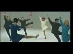 Lounge Dancers (lounge edit) - YouTube