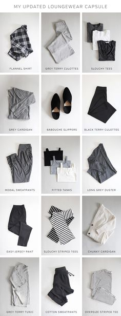 Style Bee - Responsible Loungewear Part 2