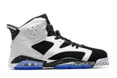 https://www.nikeshoesbuy.com/air-jordan-6-retro-shoes-oreo-white-black-new-style.html AIR JORDAN 6 RETRO SHOES OREO/WHITE BLACK NEW STYLE : Ter** **uce                    09/01/2018