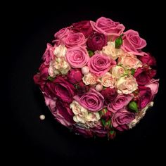 Blomsterdekoratör Norrgård Florist