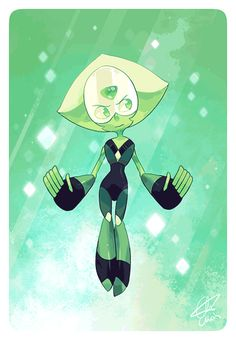 PEANUT PARTY!, Whoop~ Sparkly Peridot :D Group | Garnet |...