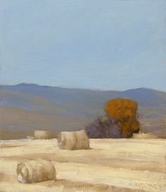 Marc Bohne - Available Oil Landscape Paintings, page 4