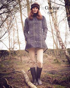 Setze einen stilvollen Akzent auf dein Winter-Outfit mit den #Westfield #Gummistiefeln in #Braun. Diese #Stiefel halten deine Füße warm und trocken, dazu kommt noch der ultimative Komfort. Sie sind in 4 tollen Farben erhältlich.  #Caldene #englishequetstrian #english #equestrian #reiten #reiter #reitbekleidung  www.englishequestrian.com
