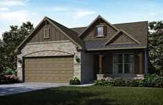 Orleans New Home Features | Katy, TX | Pulte Homes New Home Builders | King Crossing