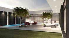 Villa V1 – WestCoastHouse