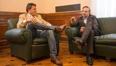NOTICIAS VERDADERAS: ACUERDO DE PICHETTO Y MASSA PARA ENFRENTAR AL KIRC...