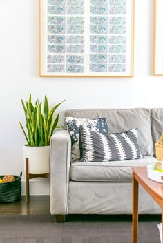 House Tour: A Soothing, Sustainable California Home | Apartment Therapy