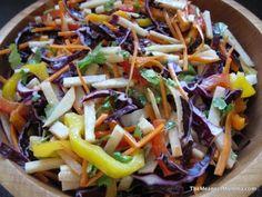 The perfect paleo potluck salad!