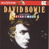 David Bowie Narrates Prokofiev's Peter and the Wolf by David Bowie, The Philadelphia Orchestra & Eugene Ormandy David Bowie Album Covers, Kids Part, Music For Kids, Stories For Kids, Classical Music, Orchestra, Audio Books, Wolf, Apple Music