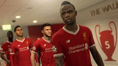 Pro Evolution Soccer 2018 - Legendary Edition - Only at GAME Pro Evolution Soccer, Liverpool Champions League Final, Ps4, Liverpool Wallpapers, Image T, The Rival, Full Match, Xbox One Games, Dortmund