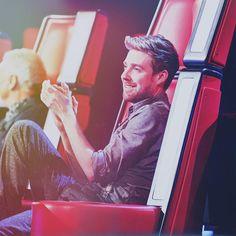 Ricky Wilson on The Voice Ricky Wilson, Kaiser Chiefs, Eyes Emoji, Gisele, Heart Eyes, Handsome Boys, Future Husband, Celebrity Photos, Bbc