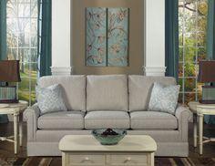 Temple Furniture - Carolina Sofa
