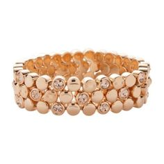 DKNY rose gold plated expander bracelet - Ernest Jones  http://www.ernestjones.co.uk/webstore/d/9149694/dkny+rose+gold+plated+expander+bracelet/?cm_mmc=socialmedia-_-pinterest-_-25_Feb-_-ernestjones